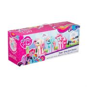 My Little Pony Paint Your Own Figures Pack of 3